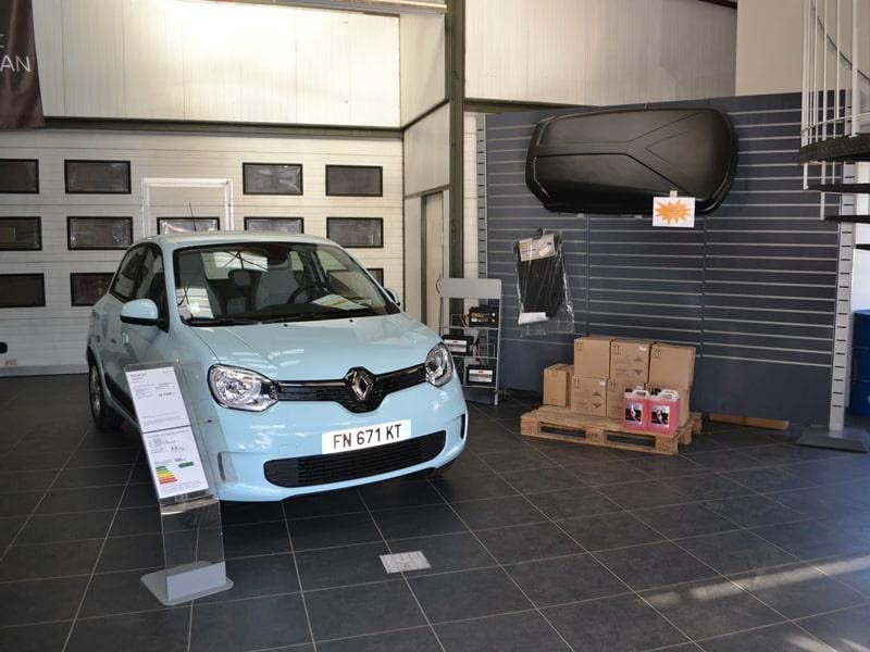 vente de véhicule Garage Maréchal Pernin-04