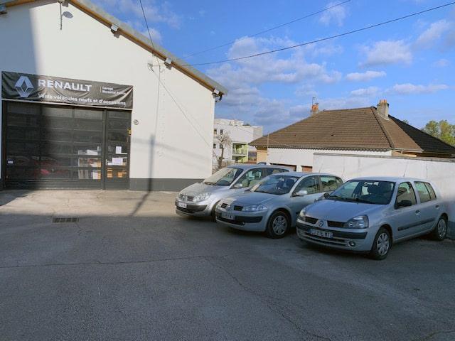 vente de véhicule Garage Maréchal Pernin-05