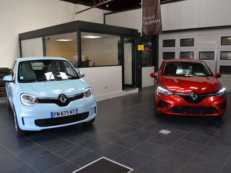 vente de véhicule Garage Maréchal Pernin-03
